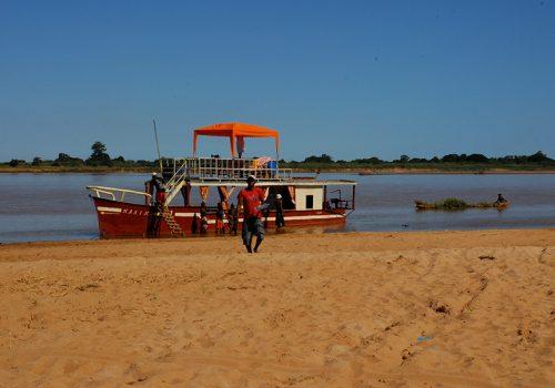 Excursions et Activités : Princesse Tsiribihina